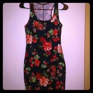 🌹🌺 Flower dress